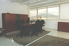 Meeting Room Naples